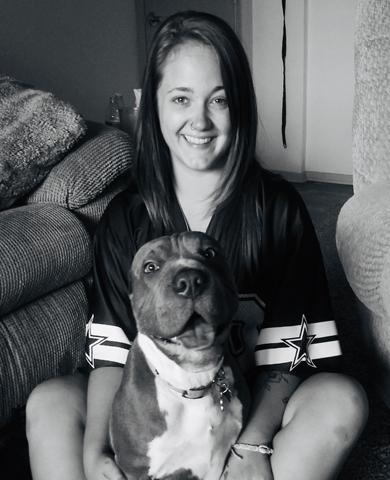 Lauren Cheatham – Kennel Technician